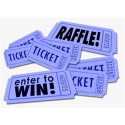 PNA Foundation Raffle Ticket